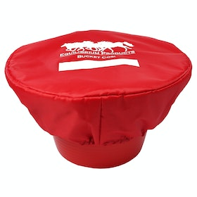 Equilibrium Cosi Bucket Cover - Red