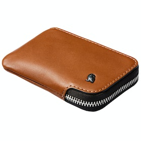 Bellroy Pocket Card Holder - Caramel