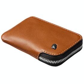 Bellroy Pocket Card Holder - Caramel