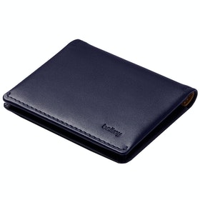 Bellroy Slim Sleeve Mens ウォレット - Navy