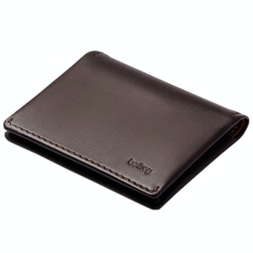 Portefeuille Bellroy Slim Sleeve - Java Car