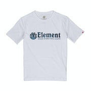 Element Boro Boys Short Sleeve T-Shirt
