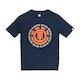 Element Seal Boys Short Sleeve T-Shirt