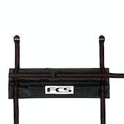 FCS Cam Lock Tail Gate Pad Surfboard Rack