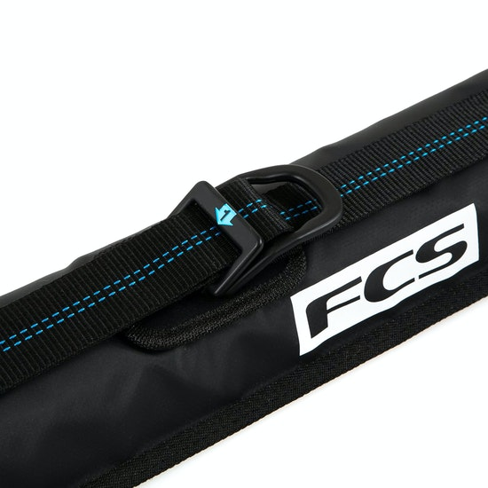 FCS D-Ring Single Soft Rack Surfboard Rack