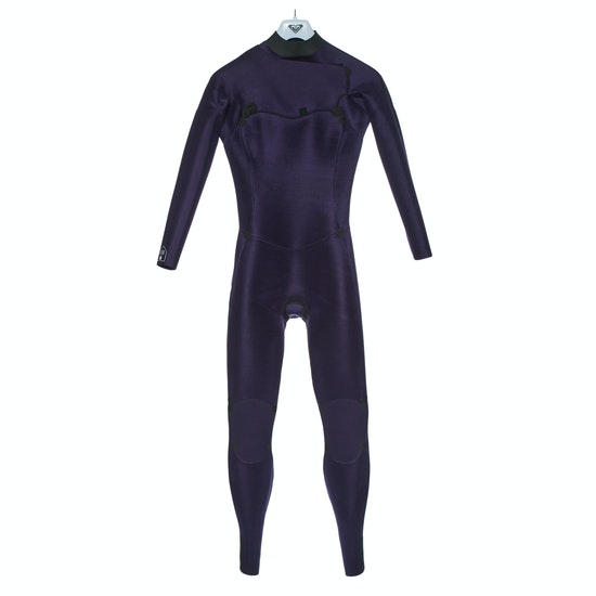 Roxy 3/2mm Syncro Series Chest-Zip Womens Wetsuit