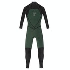 Roxy 3/2mm POP Surf Chest Zip Ladies Wetsuit
