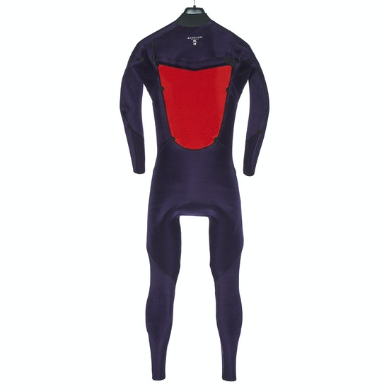 Quiksilver 3/2mm Syncro Chest Zip Wetsuit