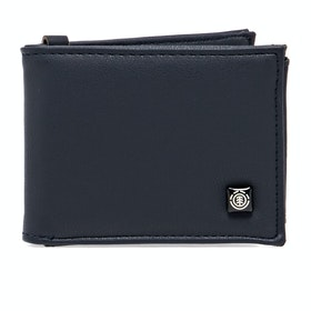 Element Segur Wallet - Indigo