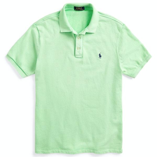 Polo Ralph Lauren Spa Terry SS Polo Shirt