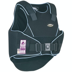 Gilet de protection Champion Flexair Body Protector - Black/Blue
