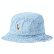 Polo Ralph Lauren Chambray Bucket Hat
