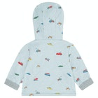 Cath Kidston Baby Quilted Jacket Baby's Jacket