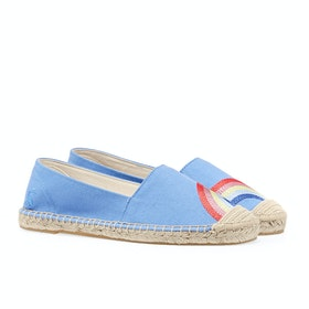Joules Shelbury Womens Boty - Blue