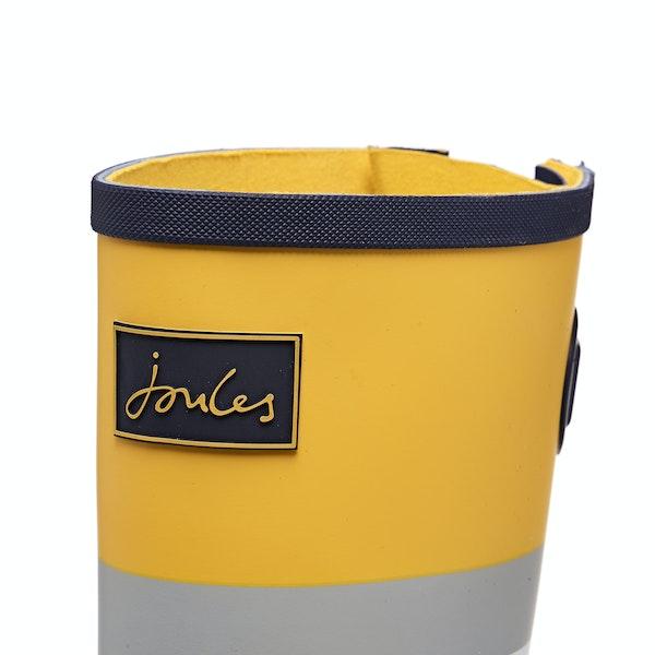 Joules Printed Dame Wellies