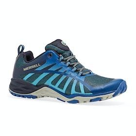 Scarpe da Camminata Donna Merrell Siren Edge Q2 - Cobalt
