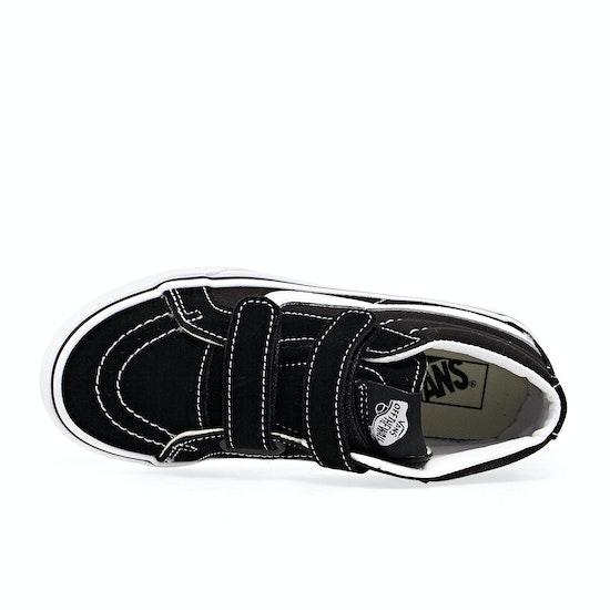 Vans Sk8 Mid Reissue V Shoes