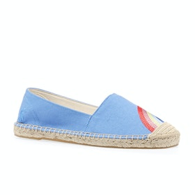 Joules Shelbury Womens Shoes - Blue