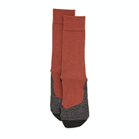 Falke TK2 Walking Socks - Copper