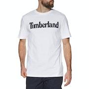 Timberland Kennebec River Brand Linear Kortermet t-skjorte