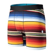 Shorts boxer Stance Curren St 6in