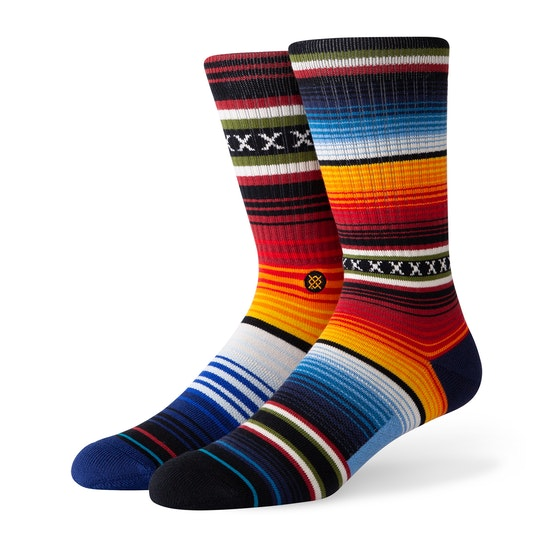 Fashion Socks Stance Curren St Crew