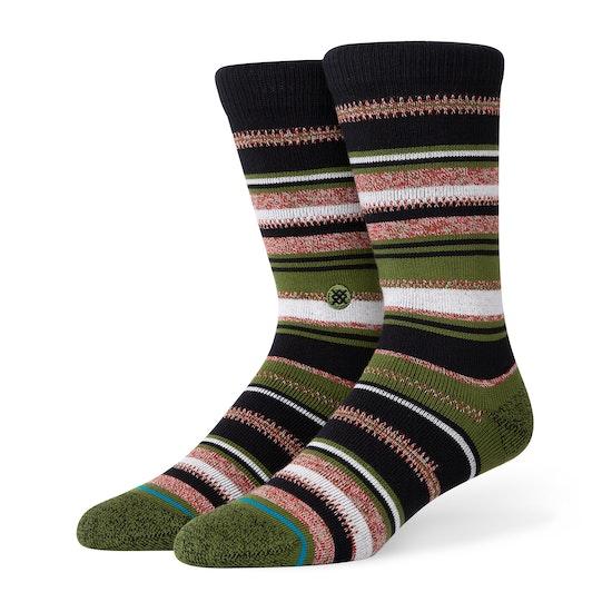 Fashion Socks Stance Ernesto