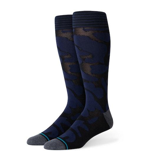 Fashion Socks Stance Isle Tropics