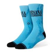 Fashion Socks Stance Nirvana Nevermind