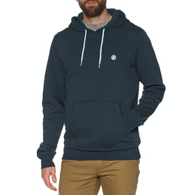 Element Cornell Classic Pullover Hoody - Eclipse Navy