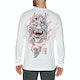 Element Demon Keeper Long Sleeve T-Shirt