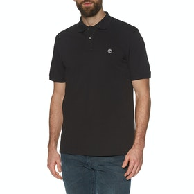 Timberland Millers River Polo-Shirt - Black