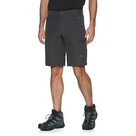 Shorts pour la Marche North Face Exploration Reg Leg - Asphalt Grey