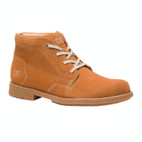 Caterpillar Aiden Stiefel - Pumpkin Sp