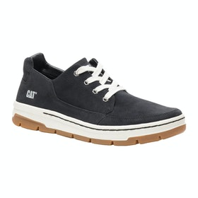 Caterpillar Grayledge Trainers - Black