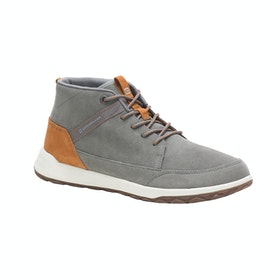 Caterpillar Code Quest Mid Laarzen - Medium Charcoal