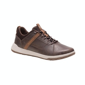 Caterpillar Code Quest Mod Schoenen - Coffee Bean