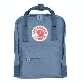 Fjallraven Kanken Mini Backpack - Blue Ridge