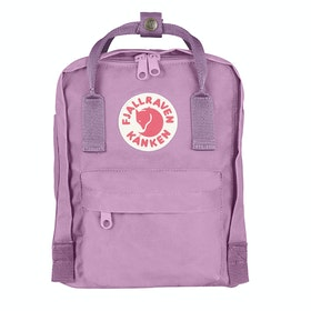 Fjallraven Kanken Mini Backpack - Orchid