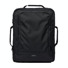 Sandqvist Tyre Backpack - Black
