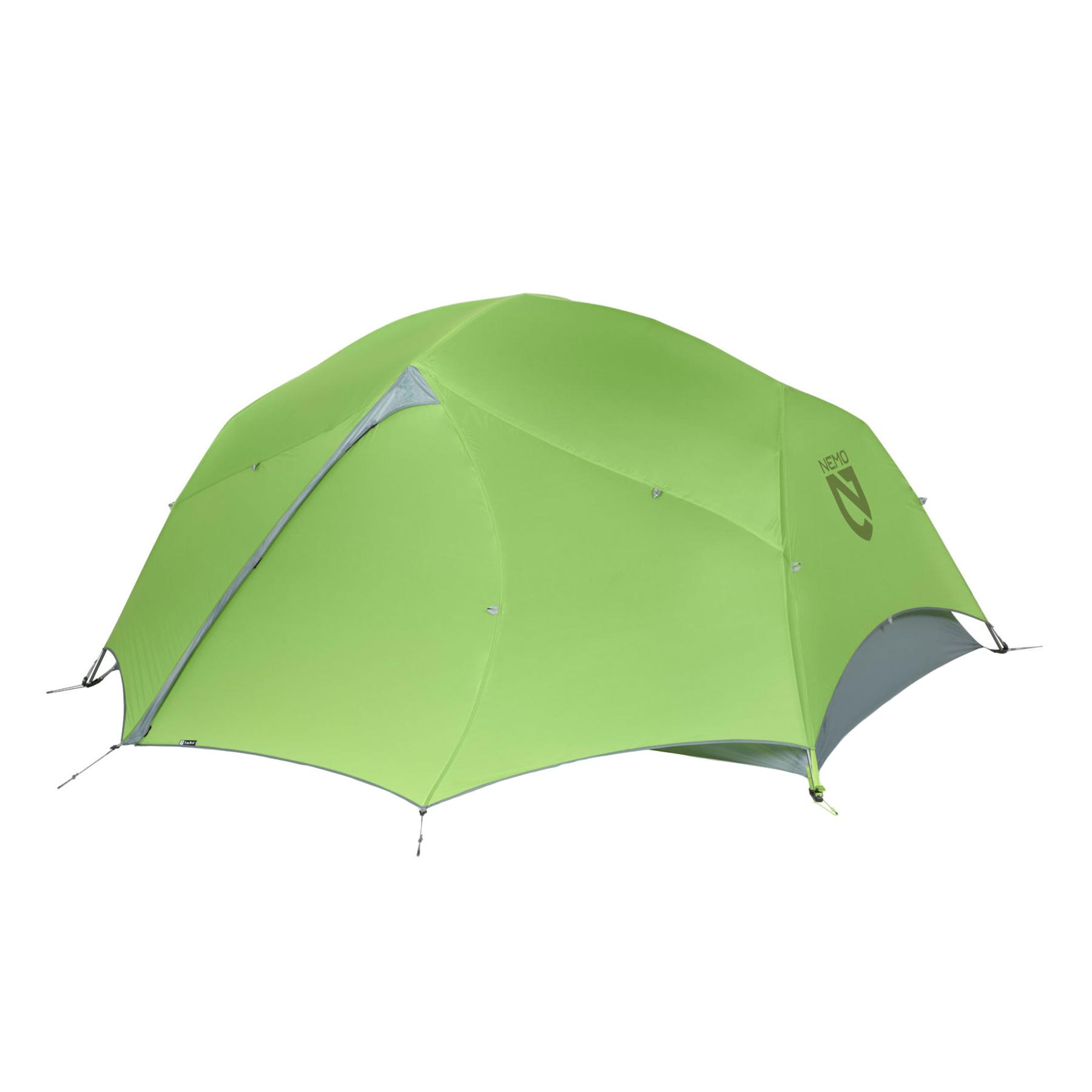 Telt og camping fra Webtogs