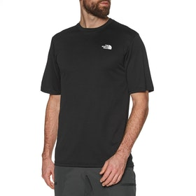 T-Shirt à Manche Courte North Face Flex II - TNF Black