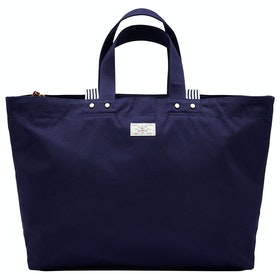 Joules Coast Ladies Shopper Bag - French Navy