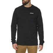 Patagonia P6 Logo Responsibilitee Long Sleeve T-Shirt