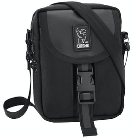 Chrome Industries Shoulder Access Pouch Bag - Black