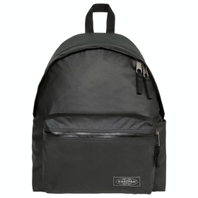 Mochilas Eastpak Padded Pak'r - Topped Black