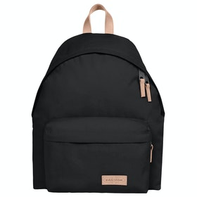 Eastpak Padded Pak'r , Ryggsekker - Super Black