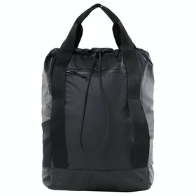 Rains Ultralight Tote Rugzak - Black