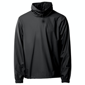 Rains Ultralight Waterproof Jacket - Black