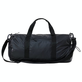 Rains Ultralight Duffel Duffle Bag - Black